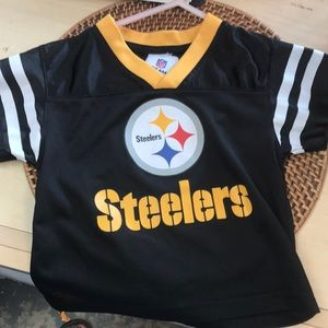 NFL shirt by Pittsburgh Steelers